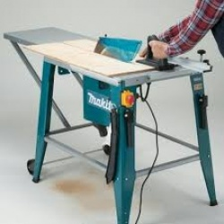 Makita 2712 Table Saw Machine Mesin Potong Kayu Meja 12 inch